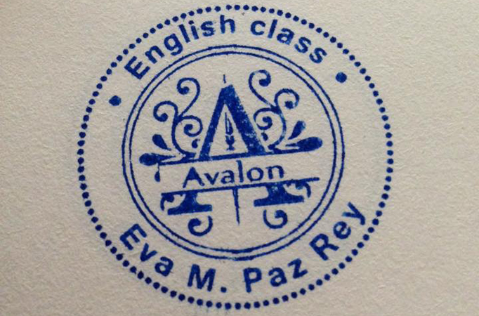 Cuño Avalon English Class